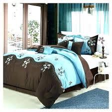 black and teal comforter sets brown and teal comforter sets bedding blue tan black cream king