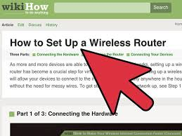 how to make your wireless internet connection faster comcast image titled make your wireless internet connection faster comcast step 15