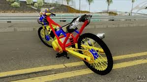 wallpaper drag bike 1600x1200