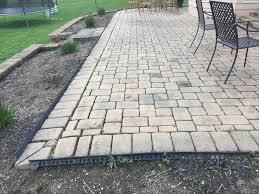 paver patio repair columbus ohio