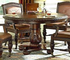 circle dining table and chairs dining tables extraordinary round dining room table sets round circular dining