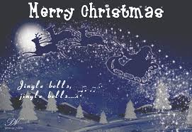 Image result for merry christmas with jingle