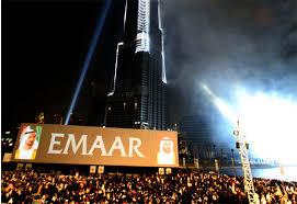 Emaar Egypt Announcement Lifts Dubai Bourse Business