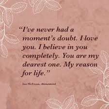 Book Love Quotes Classy The 48 Most Romantic Quotes From Literature Books Galleries