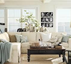 Pottery Barn Living Rooms New Inspiration Design