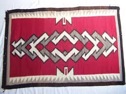 Antique navajo rugs Simple Navajo Rug 1930s Cholec Red Item Nr5401 1stdibs Navajo Rugs American Indian Artifacts Americana Antiques