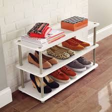 shoe furniture. 12 pair shoe rack furniture y