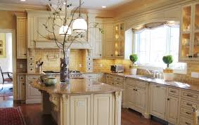 ... Ideas For Home Kitchen Cabinets, White Rectangle Vintage Wooden Home  Depot Kitchens Cabinets Stained Design For Home Depot ...