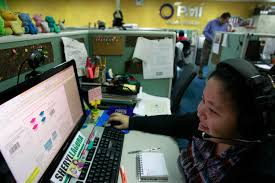 Us Credit Card Firm Capital One Opens Contact Center In Alabang