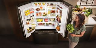 lg refrigerator instaview. space when you need it. lg large capacity refrigerators lg refrigerator instaview