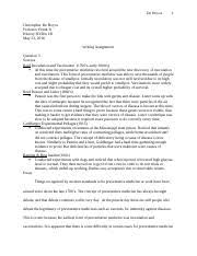 hist d history of medicine ucla page course hero 8 pages history 3d essay project