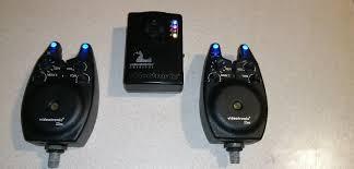 Test sygnalizatorów wędkarskich w naturalnym środowisku. Sygnalizatory Videotronic Xrc 2 1 Rezerwacja Kup Teraz Za 615 00 Zl Mielec Allegro Lokalnie