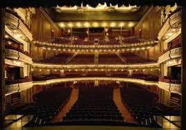 Music Box Theatre New York Seating Chart Music Box Theatre New York Seating Chart Unique Cibc Theater