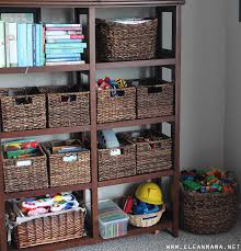 Toy Organization For Living Room Living Spaces Archives Clean Mama