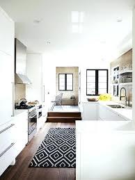 runners for hardwood floors kitchen runners for hardwood floors great contemporary rugs for hardwood floors in