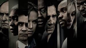 Widows Is A Stylish Heist Movie Thats Actually About Post 2016
