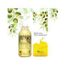elizavecca milky wear natural 90 olive cleansing oil 300ml korean cosmetics simple makeup remover almay eye makeup remover from serenacao123