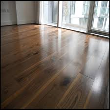 natural american walnut engineered flooring