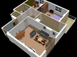 Small One Bedroom House Plans Extraordinary House Plans For One Bedroom House And Also Stylish