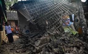 Find indonesia earthquake latest news, videos & pictures on indonesia earthquake and see latest updates, news, information from ndtv.com. 5 Dead Several Injured After Powerful 6 9 Magnitude Earthquake Hits Indonesia