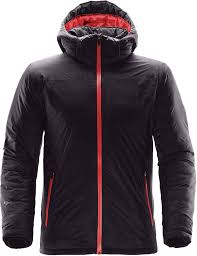 Stormtech Size Chart Mens Black Ice Thermal Jacket X 1