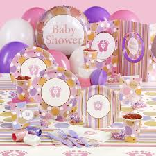Lavender Baby Shower Decorations Tiny Toes Baby Shower Decorations Best Baby Decoration