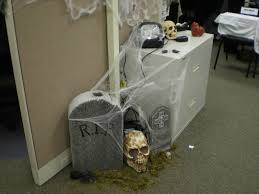 office halloween decorating themes. Exellent Themes Office Halloween Decorating Ideas Decorations  By  Drbaerg Ideas Inside Office Halloween Decorating Themes R