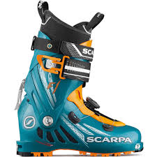Scarpa Climbing Shoe Sizing Scarpa F1 Ski Touring Boots