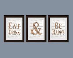12 loving modern kitchen wall art collections