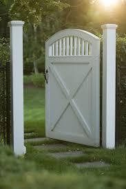 Garden Gate Landscape And Design Gate Doyle Herman Design Associates Site In 2019