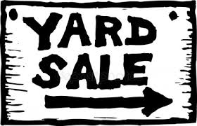 Free Yard Sale Signs Yard Sale Signs Stock Images Royalty Free Yard Sale Sign
