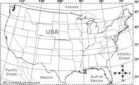 longitude and latitude worksheets – streamclean.info