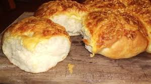 Cheesy Bread Rolls Recipe Genius Kitchen