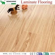 superior quality glossy smooth laminate flooring
