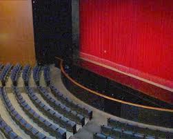 Gerald W Lynch Theater Gerald W Lynch Theater Photo Gallery