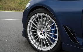 2018 bmw alpina. simple alpina 2018 bmw alpina b5 biturbo wheels inside bmw alpina t