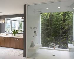 Windows in showers. Hidden problems in new homes and bathroom renovations