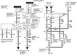 2000 ford focus ignition wiring diagram with gooddy org 2005 ford focus headlight connector at 2000 Focus Headlight Wiring