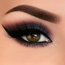 smokey eyes makeup ideas to inspire you 16