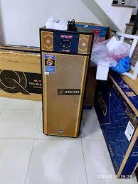 Loa điện Karaoke SuYang X-168 1500W - vechai.org