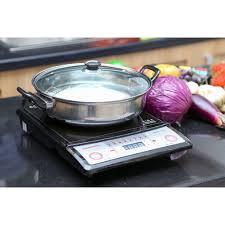 Mã ELMSCOIN hoàn tối đa 150K xu] Bếp hồng ngoại⚜️FREESHIP⚜️Bếp từ hồng  ngoại Sanaky 102HG - 106HG tặng vỉ nướng