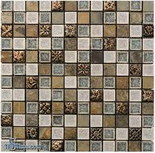 glass stone mosaic tile glass stone metal blend mosaic tile glass and stone mosaic tile installation