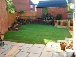 cheap garden ideas. Cheap Landscaping Small Garden Ideas Landscape Design For Backyard Renters