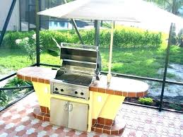 outdoor cooking table wood grill food prep plans kitchen grills nightmares inc with wheels canada outdoor cooking table