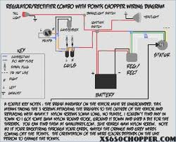 stunning xs650 bobber wiring images electrical diagram ideas