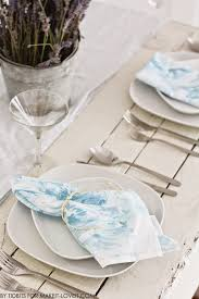 how to marble fabric with shaving cream make it