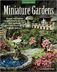 Small Picture Miniature Gardens Design and create miniature fairy gardens dish
