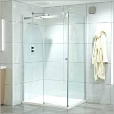 glass shower doors baton rouge glass the first permanent shower glass protection