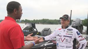 The Fishing Fundamentals With Anthony Gagliardi | wltx.com