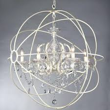 sphere shaped chandeliers abstract crystal chandelier with sphere shape ball shaped chandeliers